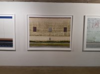 Ljubodrag Andric, fra serien China 9, 2013, Los Angeles 1, 2015, Los Angeles 3, 2015, San Francisco 4, 2011. Foto fra utstillingen: Siri Wolland.