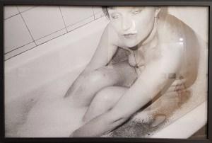 Foto Libuse Jarcovjakova, Evokativ. Foto fra utstillingen; Siri Wolland.