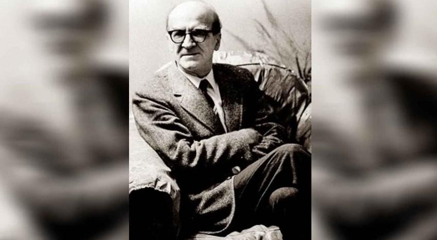 """Mircea Eliade – """"Teroarea istoriei"""" si destinul Romaniei"""