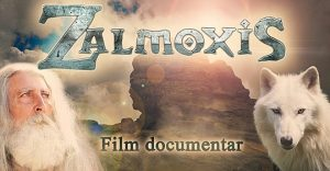 zalmoxis, film documentar, daniel roxin