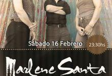 Photo of Marlene Santa en la Reina