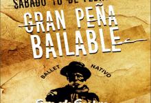 Photo of Peña Bailable Segundo Sombra