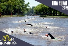 Photo of 7° Triatlón Rural Ciudad de Azul
