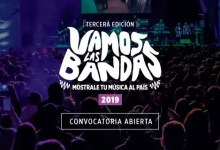 "Photo of ""VAMOS, LAS BANDAS"" 2019"