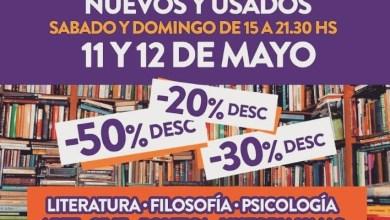 Photo of 8va Feria de Libros