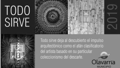 """Photo of """"Todo Sirve"""" de Edgardo Rodríguez en Damaso Arce"""
