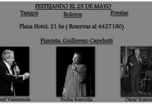 Photo of Agenda de la Confitería del Plaza Hotel