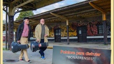Photo of Dúo Fischer-Mansilla presenta nuevo disco