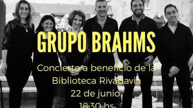 Photo of Voces y Sonidos…de Brahms