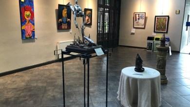 Photo of Muestra Juegos Bonaerenses 2019
