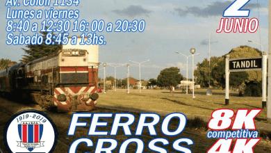 Photo of Ferrocross