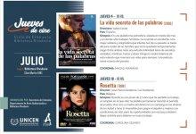 Photo of Rosetta – Jueves de cine