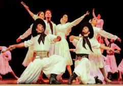 Photo of Encuentro Folklórico Uniendo los Pueblos con la Danza