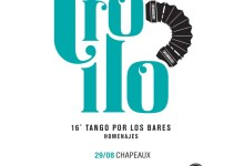 "Photo of ""Tango por los Bares"" en Chapeaux"