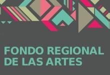 Photo of Ganadores del Fondo Regional de las Artes