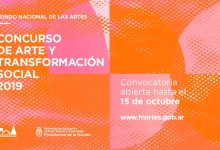 Photo of Concurso de Arte y Transformación Social 2019