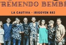 Photo of Tremendo Bembé