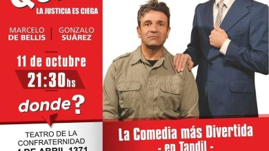 Photo of ¿QUIÉN, YO?