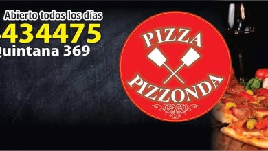Photo of Pizza Pizzonda