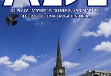 Photo of Presentación del libro sobre la Plaza San Martín en sus 80 aniversario