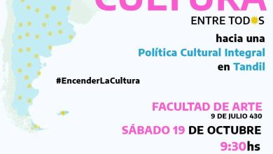 Photo of Encender la cultura
