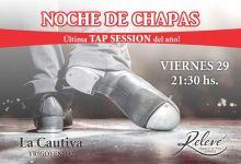 "Photo of ""Noche de Chapas"" en La Cautiva"