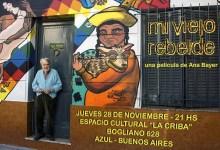 Photo of Mi viejo Rebelde