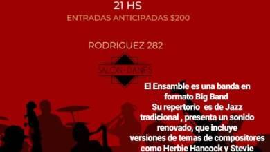 Photo of Presentación de El Ensamble