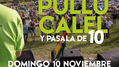Photo of Encuentro folclórico artístico PULLU CALEL
