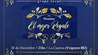 Photo of Grupo Vocal Amalgama
