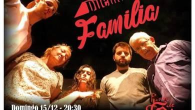 Photo of Dilema de Familia