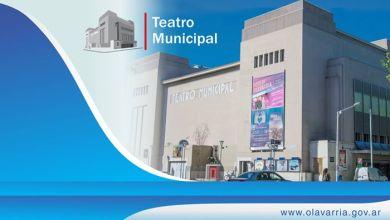 "Photo of ""NÉMESIS"" en el Teatro Municipal"