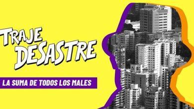 Photo of Traje Desastre en La Compañía