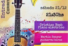 Photo of Despedida de año con buena música en La Cerrito