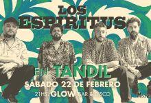 Photo of Los Espíritus en Tandil – Gira 2020