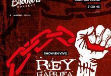 Photo of Rey Garufa