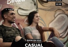 Photo of Casual