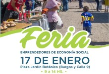 Photo of Feria de emprendedores