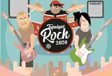 Photo of Tapalqué Rock 16° edición