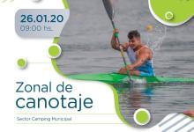 Photo of Zonal de Canotaje