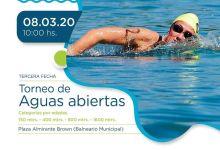 Photo of Torneo de Aguas Abiertas 2020
