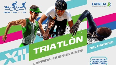Photo of Triatlon del Paraíso