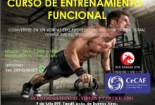 Photo of Curso de entrenamiento Funcional