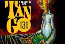 """Photo of Nueva edición de """"La esquina del Tango"""""""