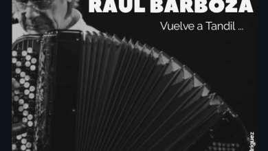Photo of Raúl Barboza
