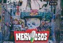 Photo of Los Nerviosos