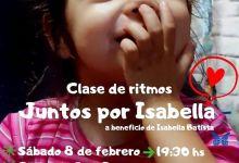Photo of Clase de Ritmos a total beneficio