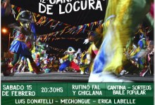 Photo of El 12º Carnaval de Locura