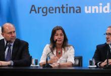 Photo of EN VIVO | Reunión con las fuerzas de seguridad federales – Conferencia de Sabina Frederic