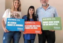 Photo of SE ABRIÓ UNA CONVOCATORIA PARA VOLUNTARIADO DE PROFESIONALES DE SALUD MENTAL